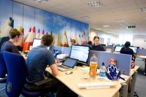 Is your school nimble like a start-up?  Image taken from  www.walterborneman.com